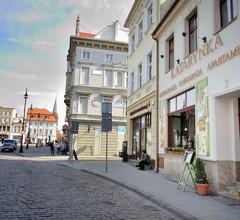 Apartamenty Katarynka Stary Rynek 1