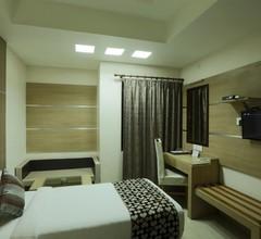 Hotel SJ International 2