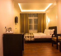 Hotel Sher-E-Punjab & Spa 2