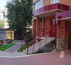 Смородина хостел Smorodina hostel 1