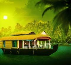 Sreekrishna Houseboat 1