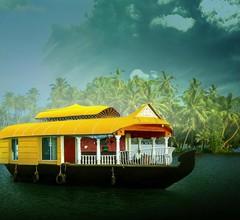 Sreekrishna Houseboat 2