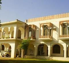Hotel radhika palace pushkar 2
