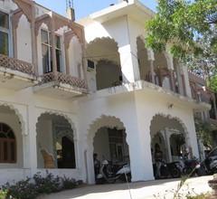 Hotel radhika palace pushkar 1