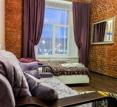 Asmera Apartments - Kolokolnaya 1