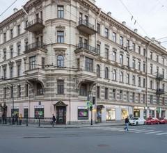 Asmera Apartments - Kolokolnaya 2
