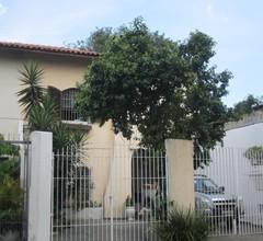 Campo Grande Hostel 1