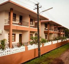 OYO 12855 The Goan Courtyard 1