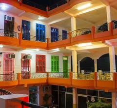 Live Free Hostel Rishikesh 1