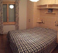 Verbier Medran apartment 1