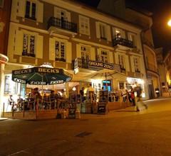 Pardo Bar 1