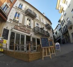 Pardo Bar 2