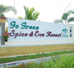 Go Green Spice & Eco Resort 1