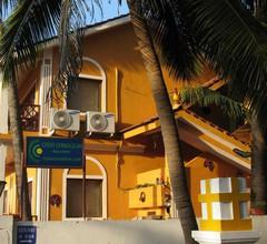 Casa Candolim Beach Front 1
