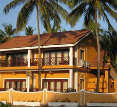 Casa Candolim Beach Front 2