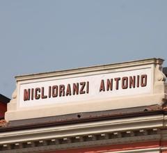 Miglioranzi Antonio Apartments 2