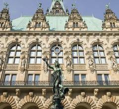 ibis Hamburg St Pauli Messe 1