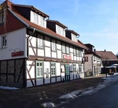 Haus Heinrich Heine 1