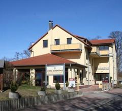 Hotel Bergmühle Heringsdorf 2