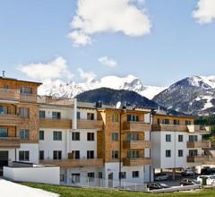 Appartement Klosterhügel 1