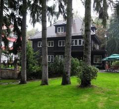 Pensjonat Willa w Parku 1