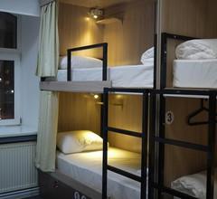 Hostel Krolichya Nora 2