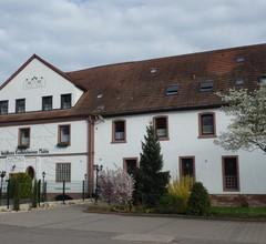 Waldhaus Knittelsheimer Mühle 1