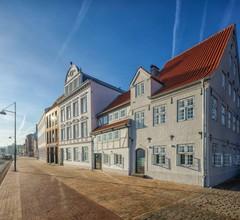 Hotel Hafen Flensburg 1