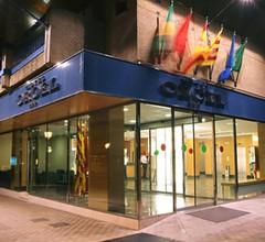 Hotel Oroel 1