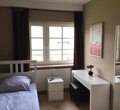 Bett4you Gästehaus Weidenhof 2