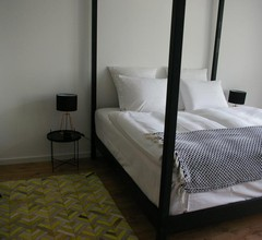 The Suite Fabric Hotel 1