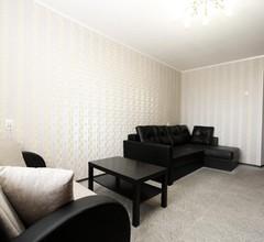 Apartlux Belorusskaya Two Rooms 2