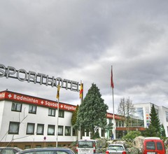 Sport- und Tagungshotel Kenzingen 2