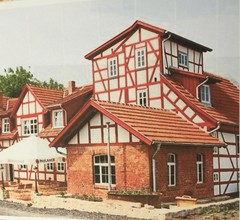 Hotel Restaurant Mühlenhof Bosse 2