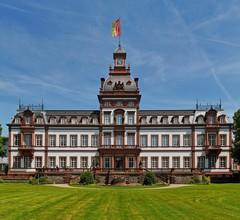 Turm Hotel Hanau 1