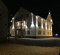 Gästehaus Alte Bäckerei 1