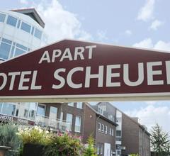 Apart Hotel Scheuer 1