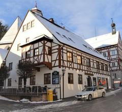 Hotel-Restaurant STRAUSSEN 1