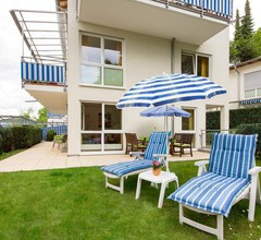 Aparthotel Stadtgarten 1