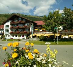 Hotel-Alpengasthof Löwen 2