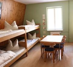 CVJM Altstadt-Hostel 1