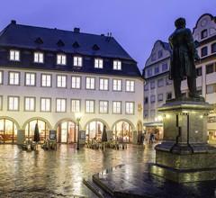 Altstadt Hotel Koblenz 1