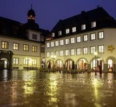 Altstadt Hotel Koblenz 2