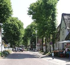 Friesenhof - Nieblum auf Föhr 2