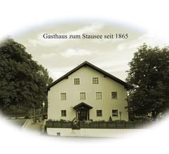 Gasthaus Zum Stausee 2