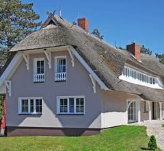 Strandhaus Ahrenshoop 1