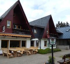 Rennsteighütte 1