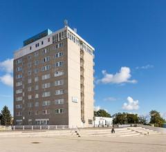 Rügen-Hotel Sassnitz 1