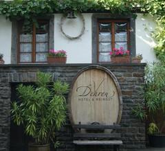 Hotel Weingut Dehren 1