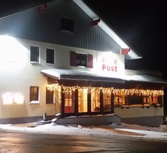 Landhotel Alte Post 1